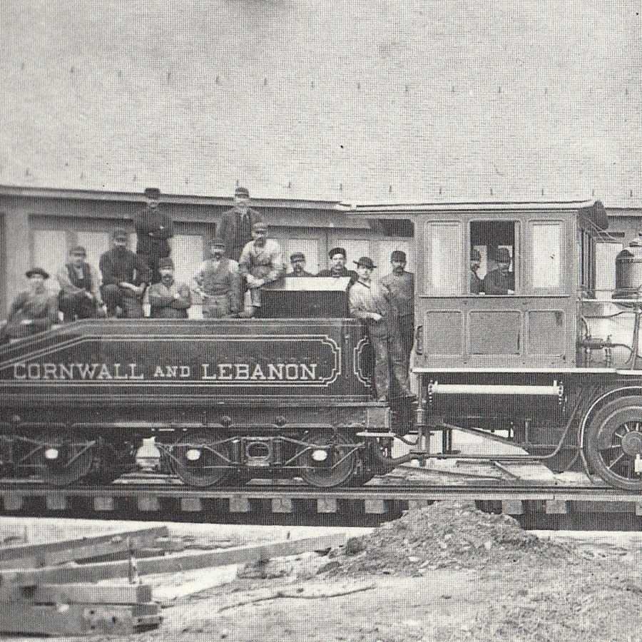 C & L Train